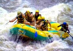 adventure tour packages